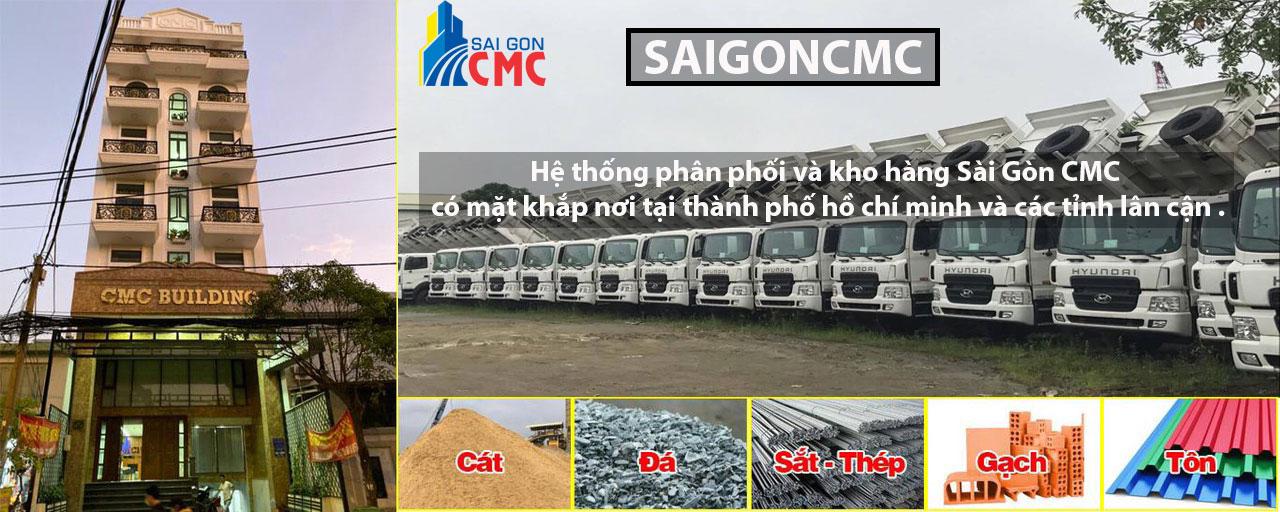 Thế giới vật liệu xây dựng SÀI GÒN CMC - thegioivatlieuxaydung.vn