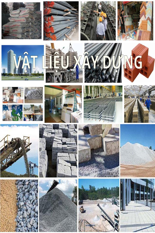 Báo giá vật liệu xây dựng mới nhất năm 2018, Báo giá cát xây dựng, báo giá đá xây dựng, sắt thép xây dựng, thép hình, thép hộp, thep ống, tôn thép xây dựng, vật liệu xây dựng