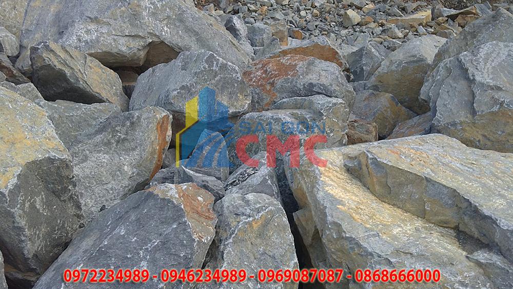 Báo giá đá xây dựng tại quận Bình Thạnh Tphcm