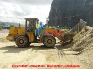 cát xây dựng, cat xay dung