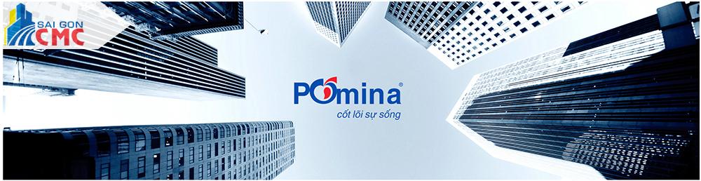 Bảng báo giá thép Pomina huyện Nhà Bè, báo giá thép xây dựng Pomina, bao gia thep xay dung Pomina