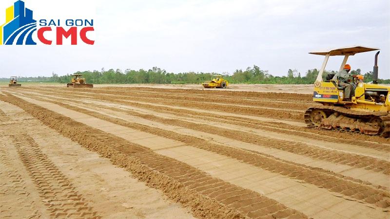 Báo giá bơm cát san lấp tại Sơn La - Sài Gòn CMC - 0868666000 ...