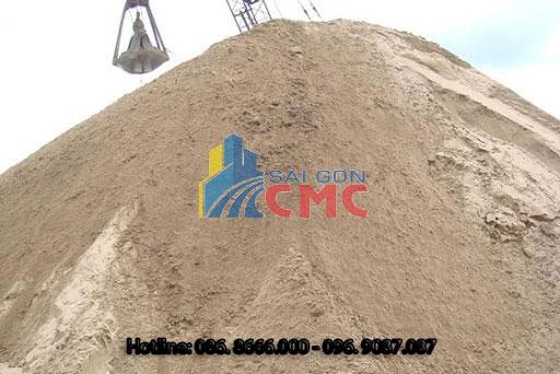 Bảng báo giá cát xây tô năm 2020 - - SÀI GÒN CMC