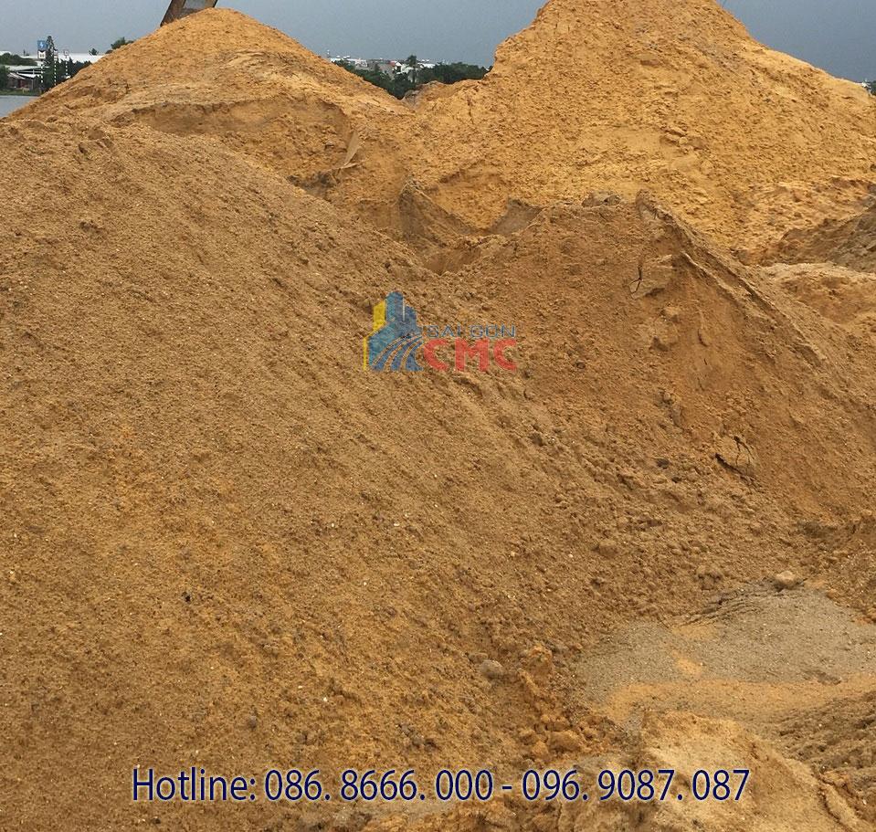 Hôm nay giá cát đá xây dựng tại Thành Phố Hồ Chí Minh như thế nào ...