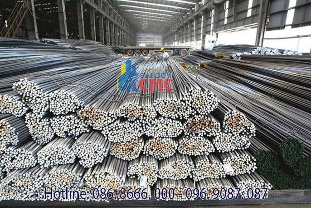 Bảng báo giá sắt thép xây dựng Hòa Phát năm 2020 - - SÀI GÒN CMC