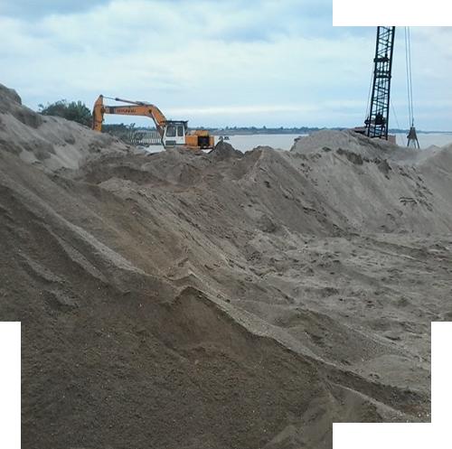 cát xây dựng bao nhiêu tiền 1 khối