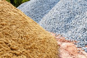 Lựa chọn cát xây dựng phù hợp
