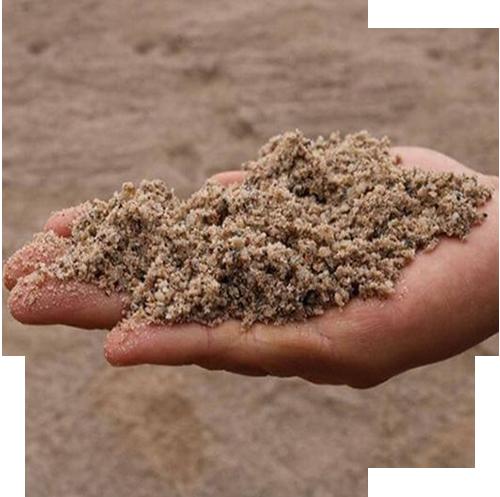 Những yêu cầu kỹ thuật của cát xây dựng