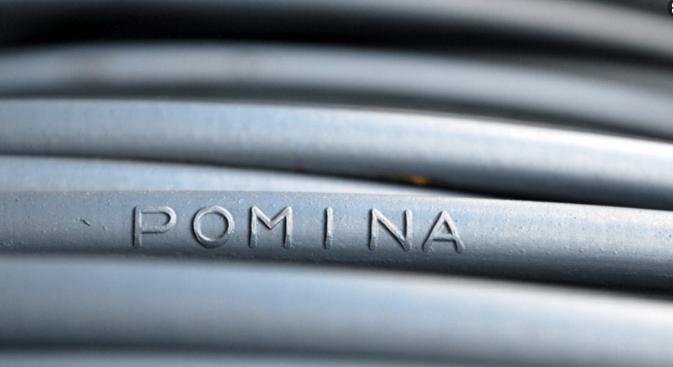 dấu hiệu nhận biết thép pomina