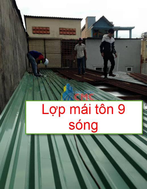 mai-ton-9-song