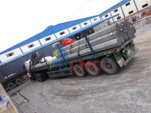 Báo giá dịch vụ vận chuyển